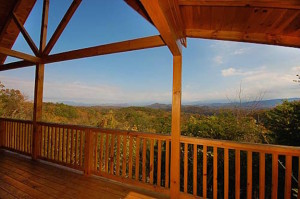 Cabin Rentals Near Pigeon Forge TN Perfect for a Family Vacation