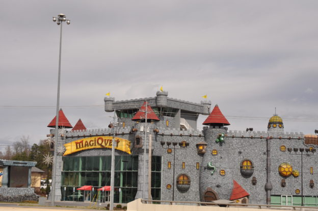 3 Indoor Attractions in Pigeon Forge TN that are Perfect for