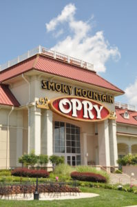 Smoky Mountain Opry in Pigeon Forge Tn