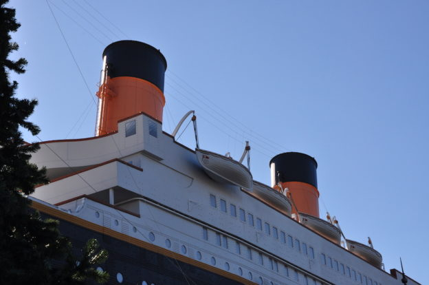 Titanic Museum in Pigeon Forge, TN