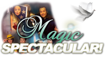 Magic Spectacular